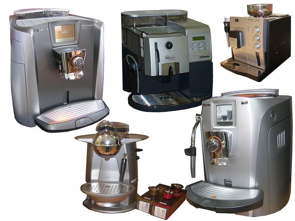 Espressocoffeemachines