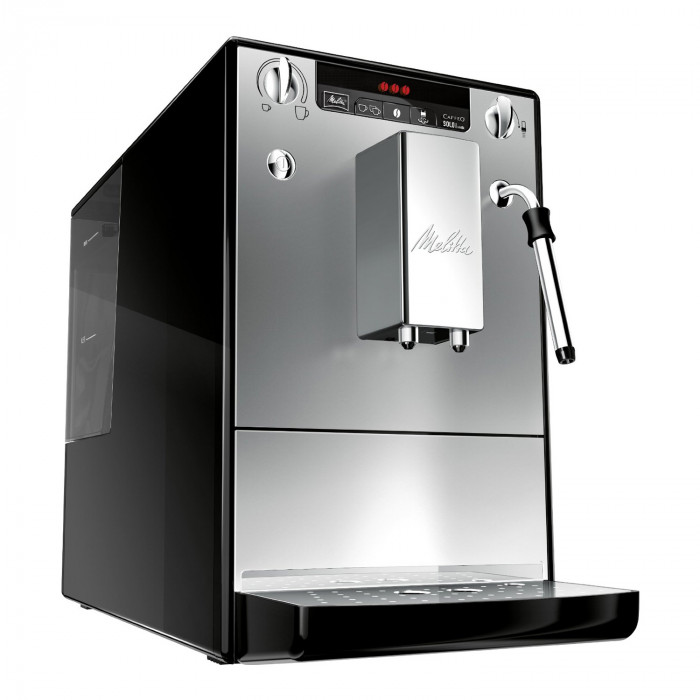 Melitta E953-101 Caffeo Solo Bean To Cup Coffee Machine