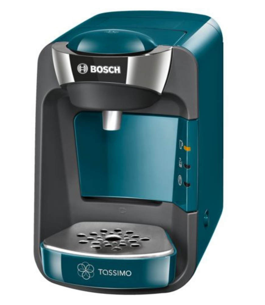 Bosch Tassimo Suny TAS3202GB Coffee Pod Machine Review 2018