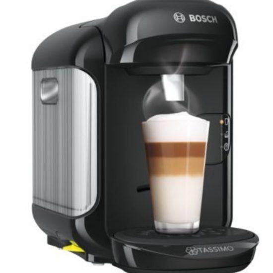 Bosch Tassimo Vivy 2 TAS1402GB Coffee Pod Machine Review