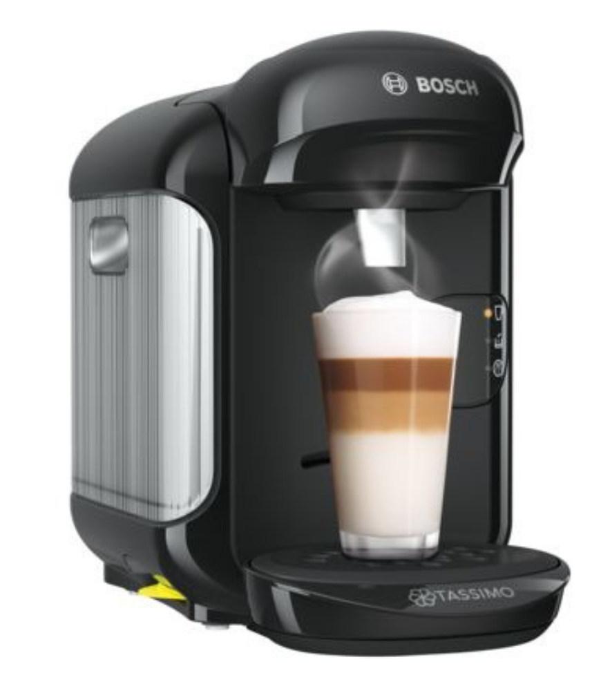 Bosch Tassimo Vivy 2 Review Top Coffee Pod Machine For 2019