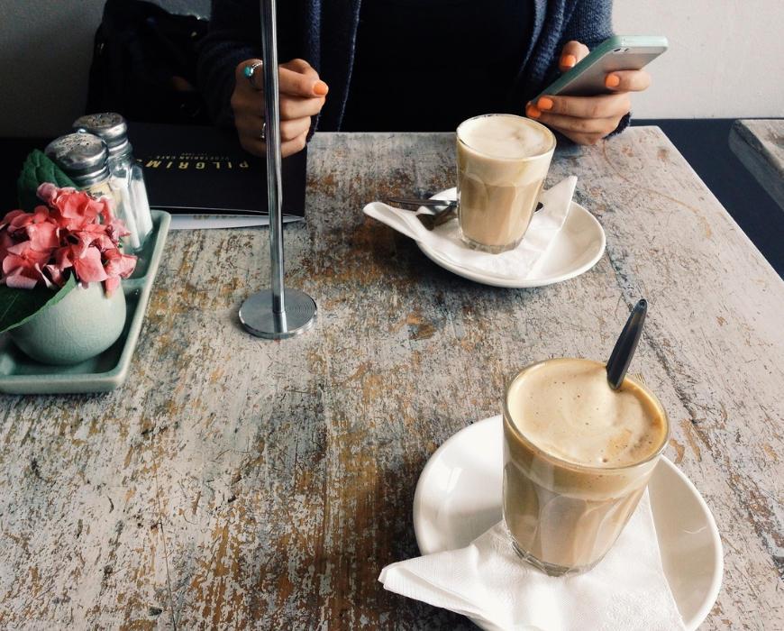 Coffee from the Bosch Tassimo Suny TAS3202GB