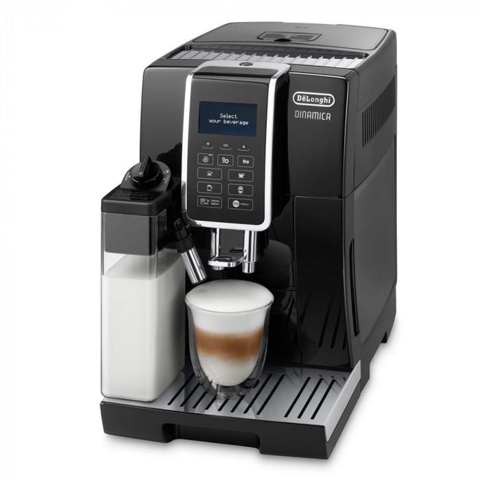 De'Longhi Dinamica ECAM 35055B Bean To Cup Coffee Machine 1