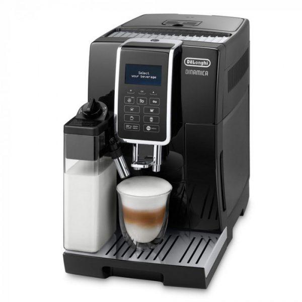 De'Longhi Dinamica ECAM 35055B Bean To Cup Coffee Machine