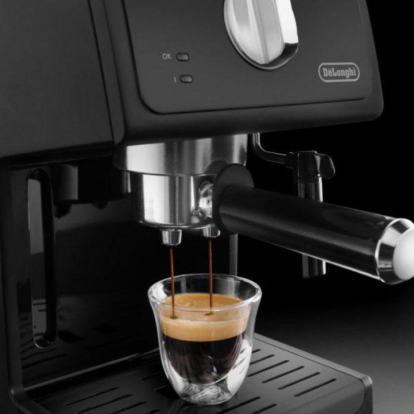 De'Longhi ECP31.21 coffee