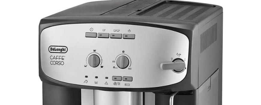 De'Longhi ESAM 2800 Caffe Corso