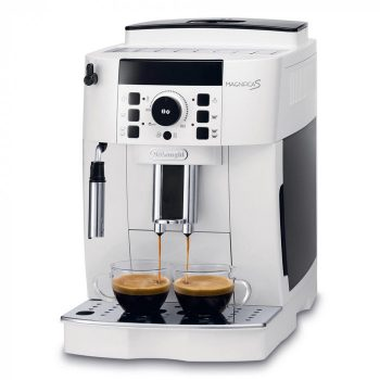 De'Longhi Magnifica S Ecam 21.117.W Bean To Cup Coffee machine
