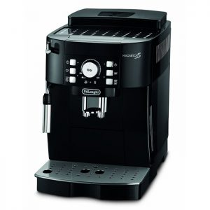 De'Longhi Magnifica S Ecam 21117B Bean To Cup Coffee Machine