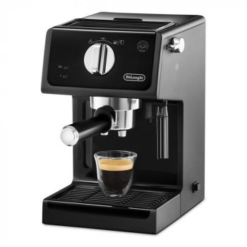 De'Longhi ECP31.21 Traditional Pump Espresso Machine
