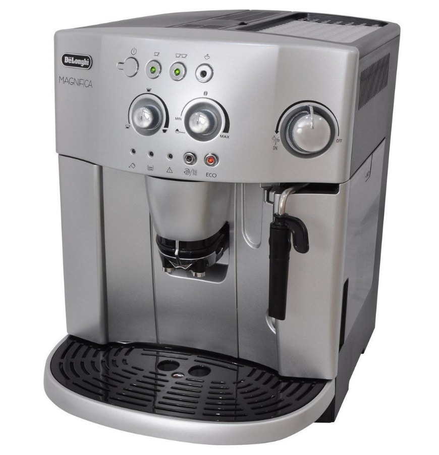 Delonghi ESAM4200 Review