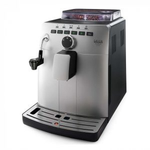 Gaggia Naviglio Deluxe HD874911 Bean To Cup Coffee Machine