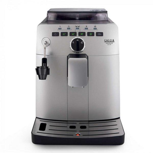 Gaggia Naviglio Deluxe HD874911 Bean To Cup Coffee Machine1