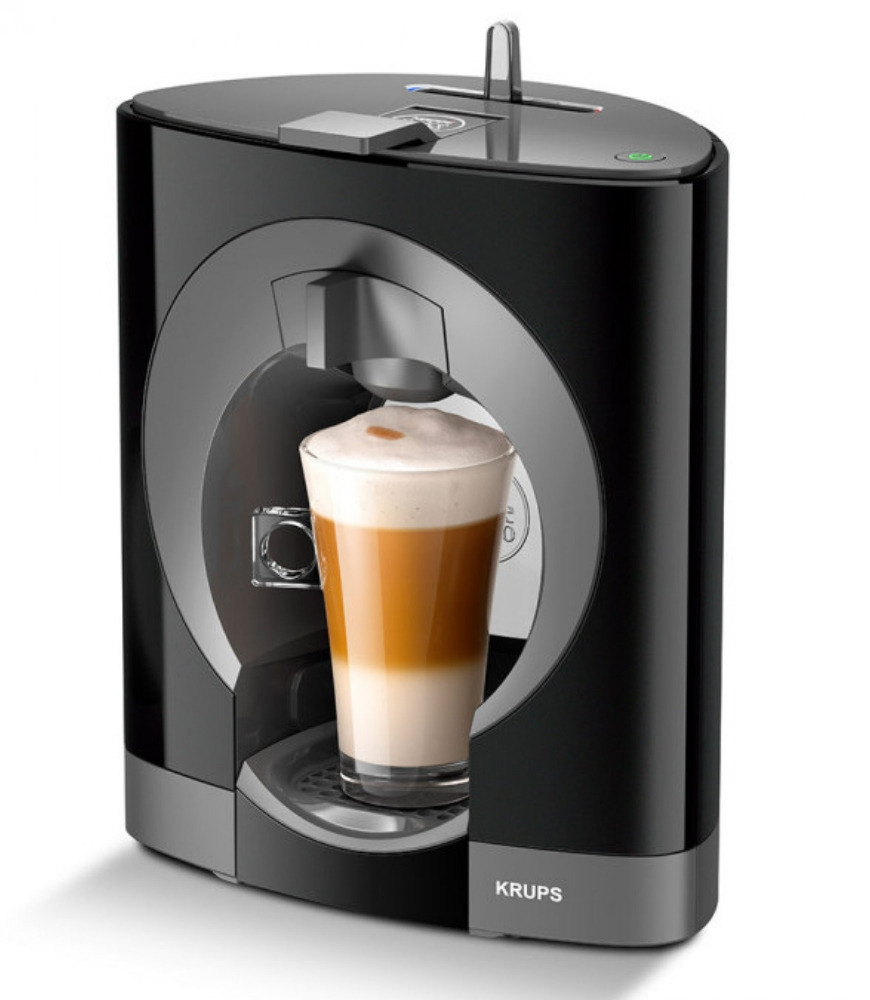 Nescafe Dolce Gusto Oblo By Krups Review