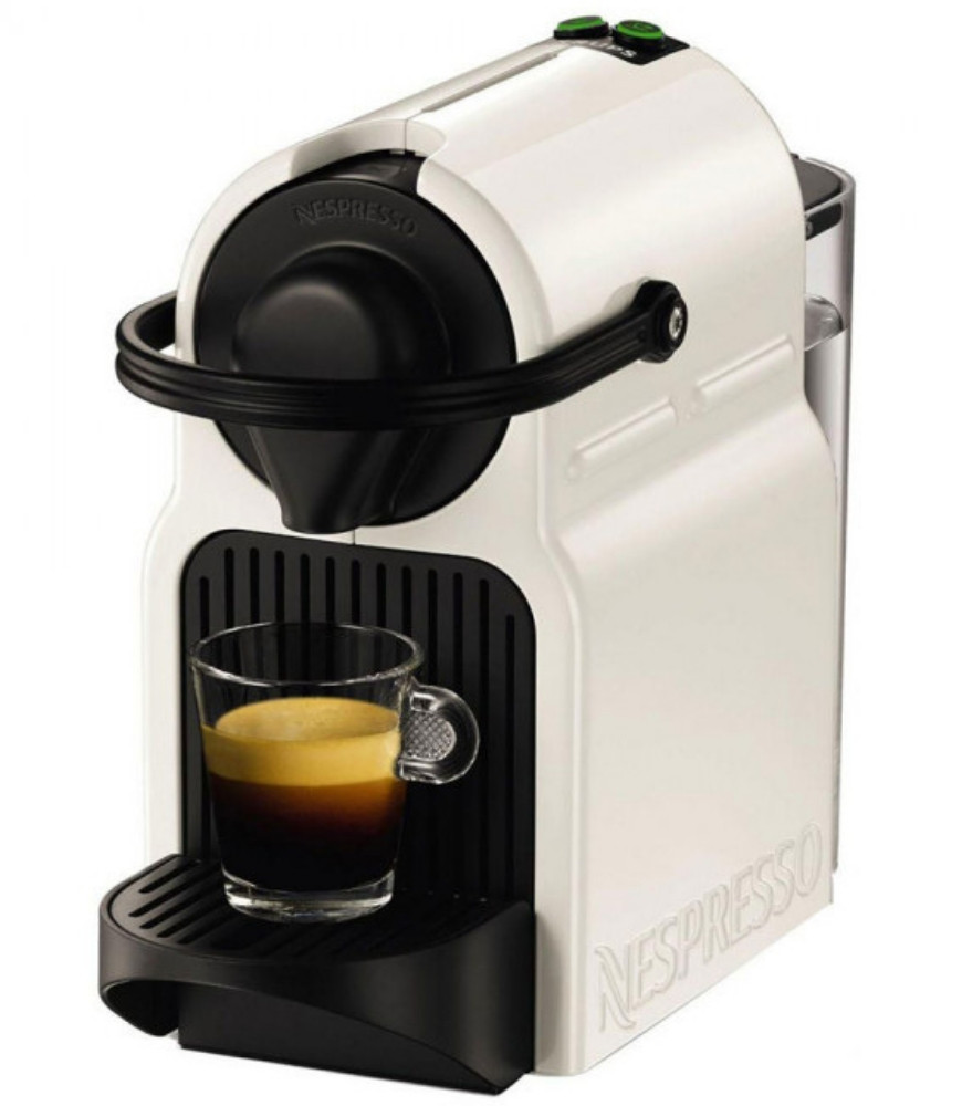 Nespresso Inissia by Krups review