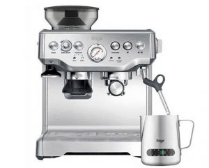 Bean To Cup Coffee Machine Buying Guide 2019