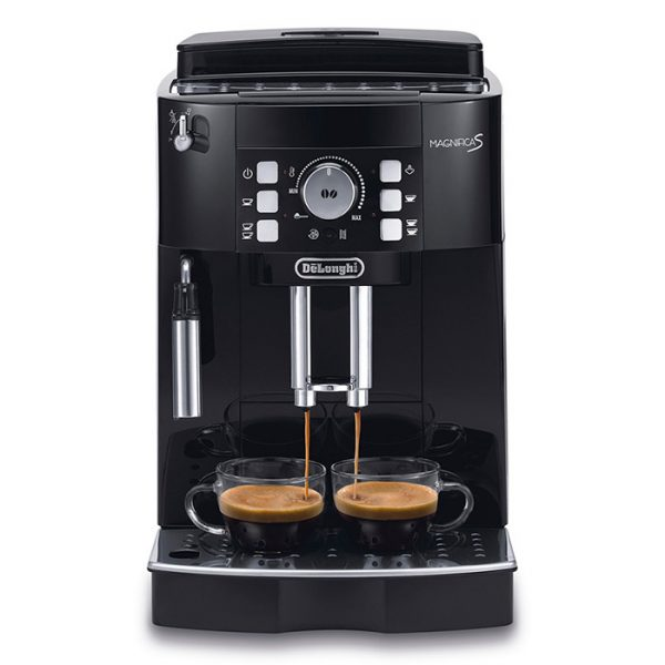 De'Longhi Magnifica S Ecam 21117B Bean To Cup Coffee Machine
