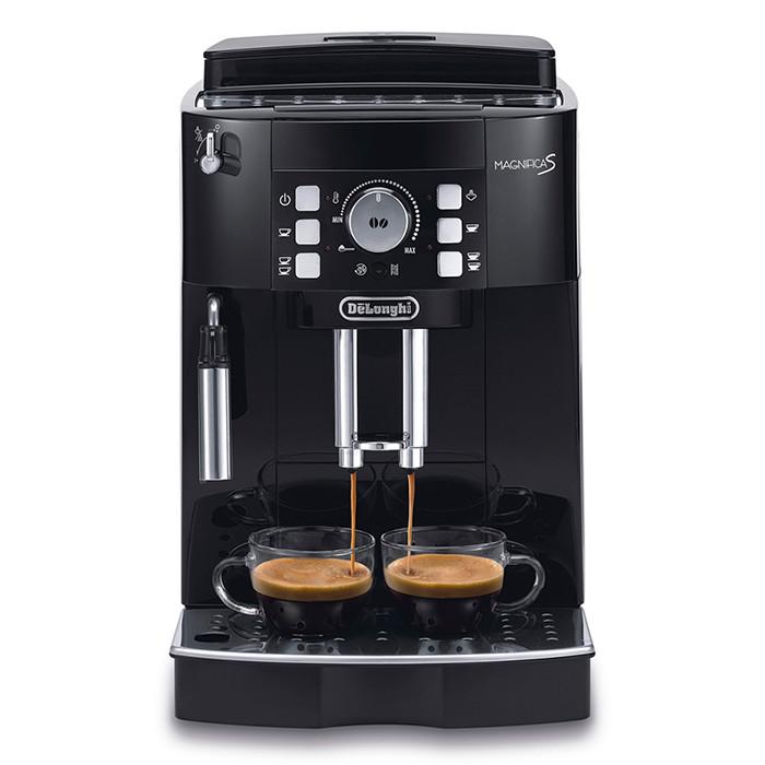 Buy The De'Longhi Magnifica S Ecam 21.117.B Bean To Cup ...