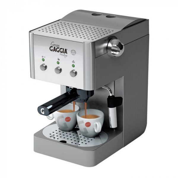 Coffee machine Gaggia Gran Prestige