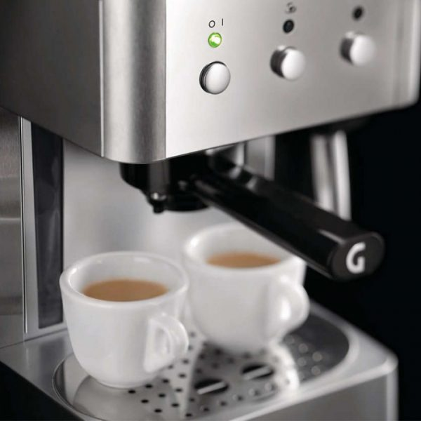 Coffee machine Gaggia Gran Prestige lifestyle