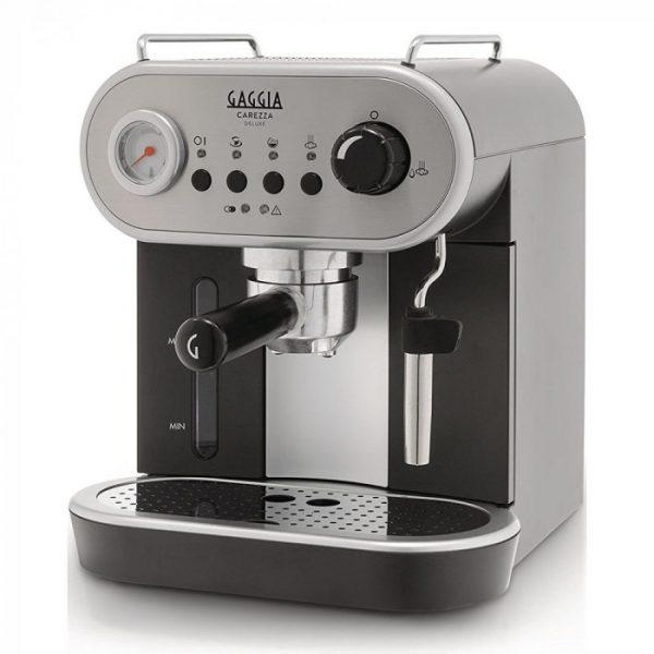 Gaggia Carezza espresso machine