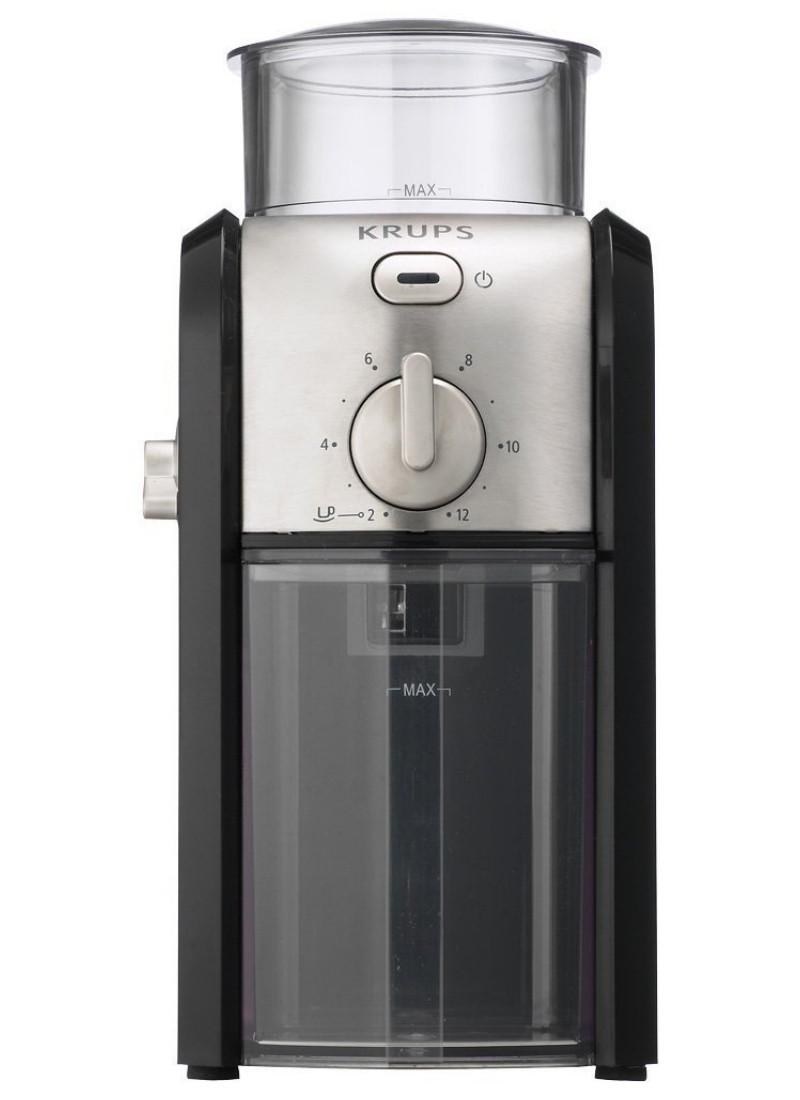 Krups GVX242 Expert Pro Coffee Combi Grinder