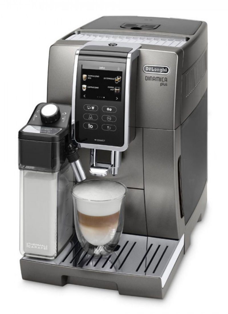 Delonhi Coffee machines