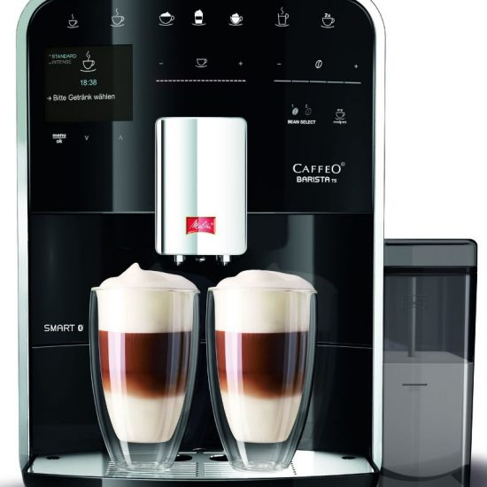 Melitta Bean To Cup Coffee Machines