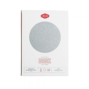 Able AeroPress Coffee Disk Filter Standard