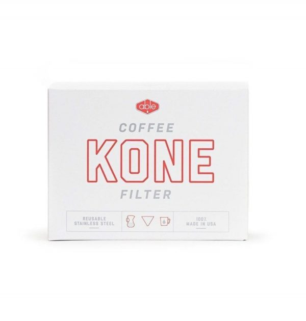 Able Kone Coffee Filter for Chemex 2
