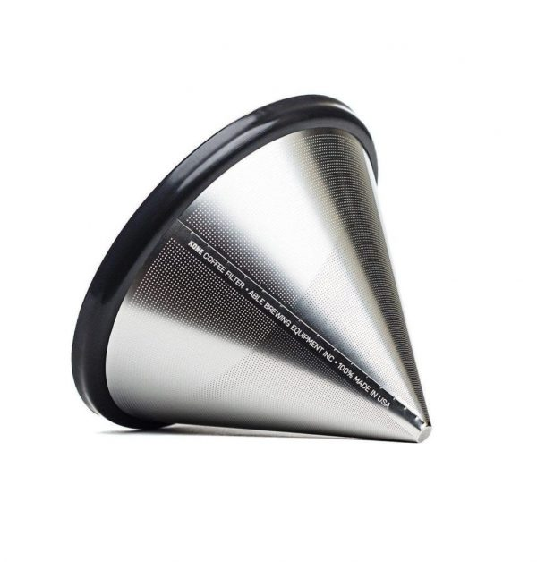 Able Kone Coffee Filter for Chemex