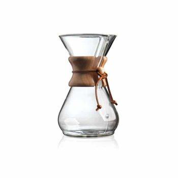 Chemex 8 Cup Classic coffe maker