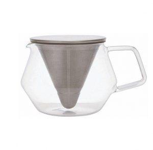 Kinto Carat Teapot 600ml