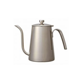 Kinto SCS Kettle – Stainless Steel