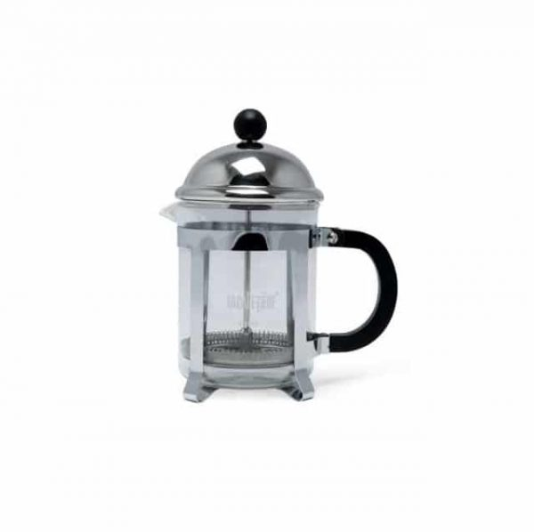 La Cafetiere Chrome Optima 4 Cup Cafetiere