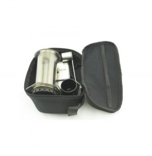 Rhinowares Travel Case For Aeropress coffee maker