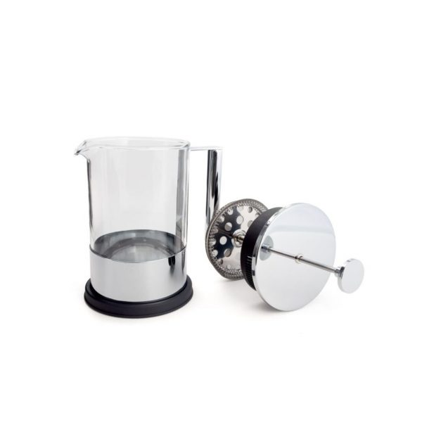 Yama 6 Cup Glass Cafetiere parts