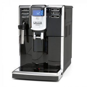 Coffee machine Gaggia Anima Black