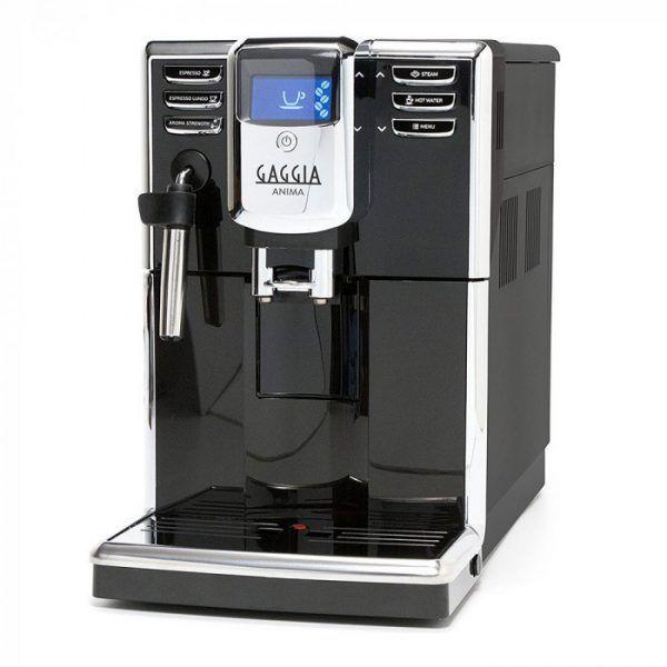 Coffee machine Gaggia Anima Black