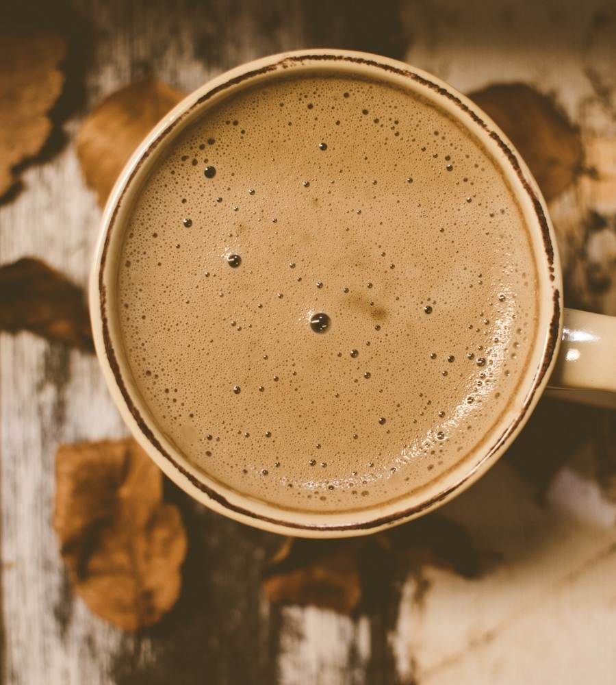 How much Caffeine is there in Decaf Coffee