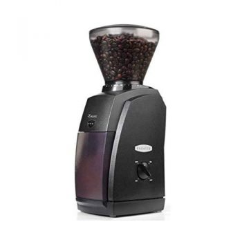 Baritza Encore Black Burr Coffee Grinder