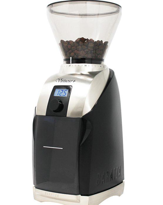 baratza Virtuoso pluse Burr Coffee Grinder